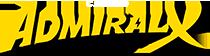 Онлайн казино Адмирал X логотип