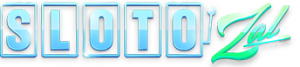 Онлайн казино Слотозал логотип
