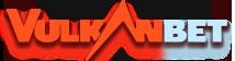 Онлайн казино Вулкан Бет логотип