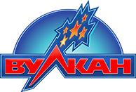 Онлайн казино Вулкан Удачи логотип