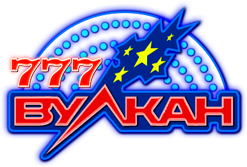 Онлайн казино Вулкан 777 логотип