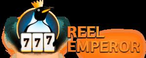 Онлайн казино Reel Emperor логотип