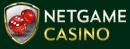 Онлайн казино Netgame casino логотип