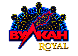 Онлайн казино Вулкан Рояль логотип