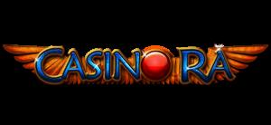 Онлайн казино Casino Ra логотип