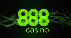 Онлайн казино Casino 888 логотип