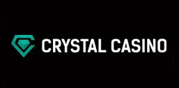 Онлайн казино Crystall Palace Casino логотип