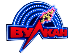Онлайн казино Клуб Вулкан логотип