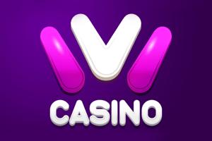 Онлайн казино Ivi Casino логотип