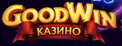 Онлайн казино Казино Гудвин логотип