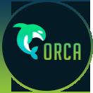 Онлайн казино Orca88 логотип