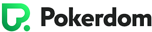 Онлайн казино Pokerdom логотип