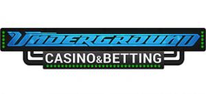 Онлайн казино Underground Casino логотип