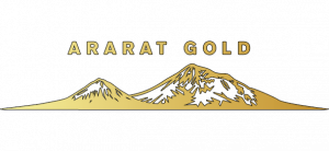 Онлайн казино Ararat Gold Casino логотип