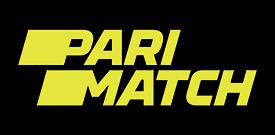 Онлайн казино Pari March логотип